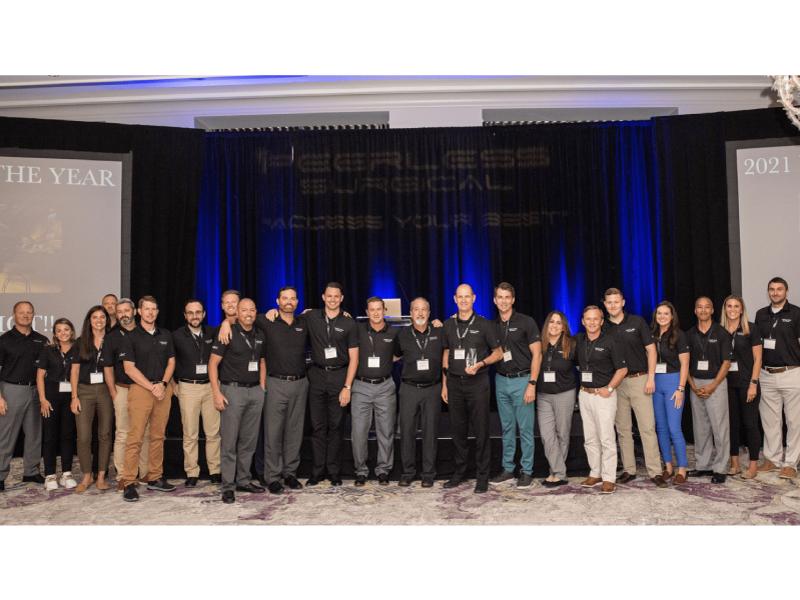 Peerless-Surgical_Career-Opportunities_Awards