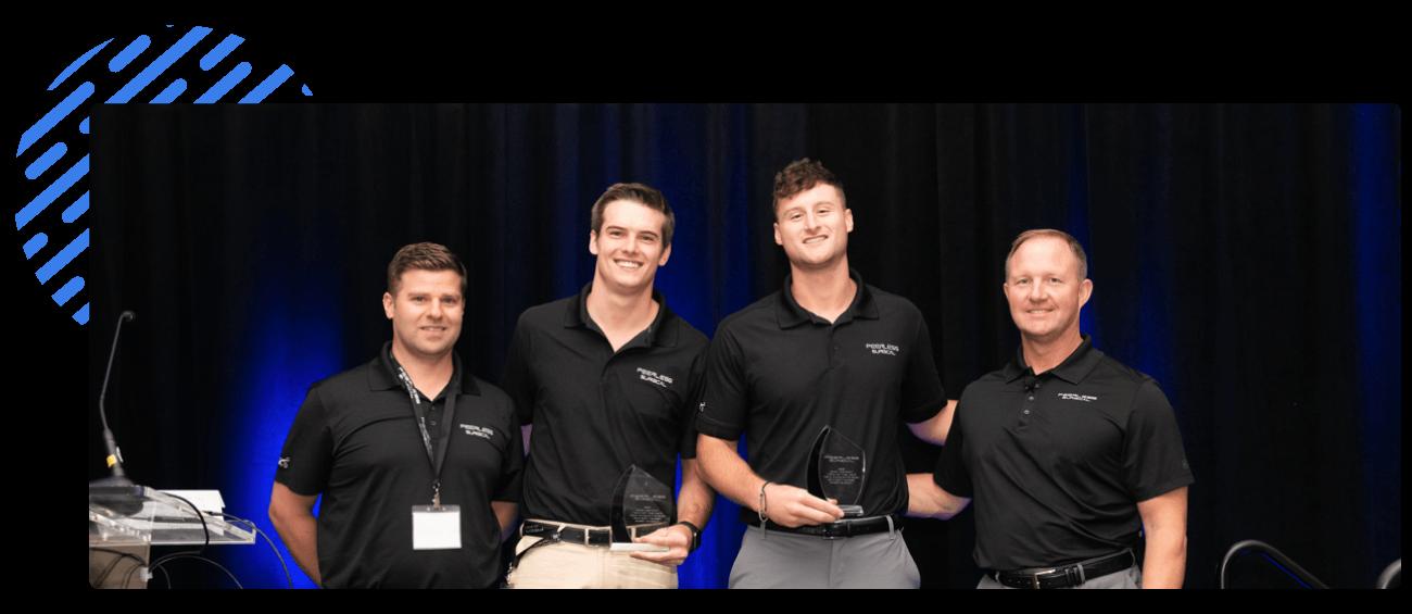 Peerless-Surgical_Team-Awards