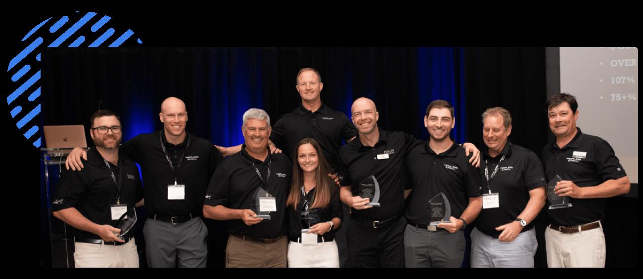 Peerless-Surgical_Team-Member-Awards